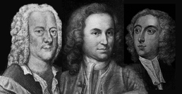 Medium bach and his rivals