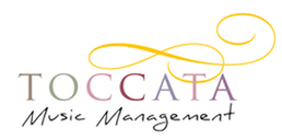 Medium toccata logo