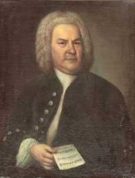 Medium all bach